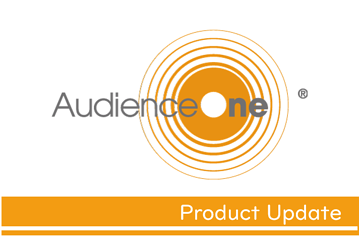 AudienceOne® 機能アップデートのご紹介|2019年2月~6月