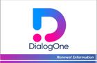 DialogOne®のサービスロゴをリニューアル!~今後提供予定の機能をご紹介~