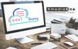 広告代理店から広告主へダッシュボードを簡単に共有できる「XmediaOne®ダッシュボード 簡易共有機能」のご紹介