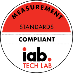 IAB Tech Lab Measurement Compliance Program