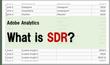Adobe Analytics の「SDR」とは?複雑な実装をドキュメントにまとめて正確で平準化した運用を実現