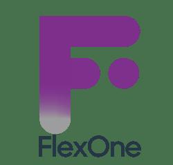 FlexOne® logo