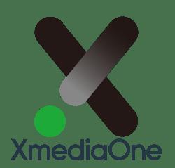 XmediaOne® logo