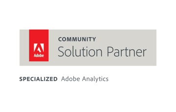 Adobe Analytics Specialization とは? アドビが提供する認定制度