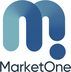 MarketOne® logo