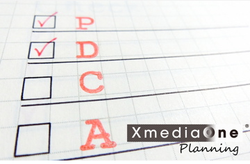 デジタル広告のプランニング情報を集約・管理・共有し業務標準化するXmediaOne® プランニング