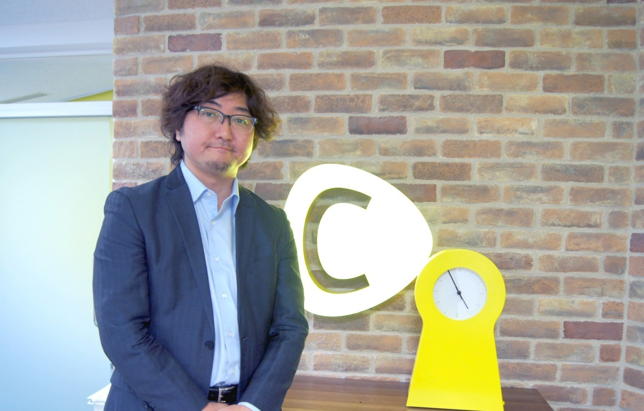 イキイキと活躍する日本人を増やしたい/C Channel 代表取締役 森川 亮様インタビュー