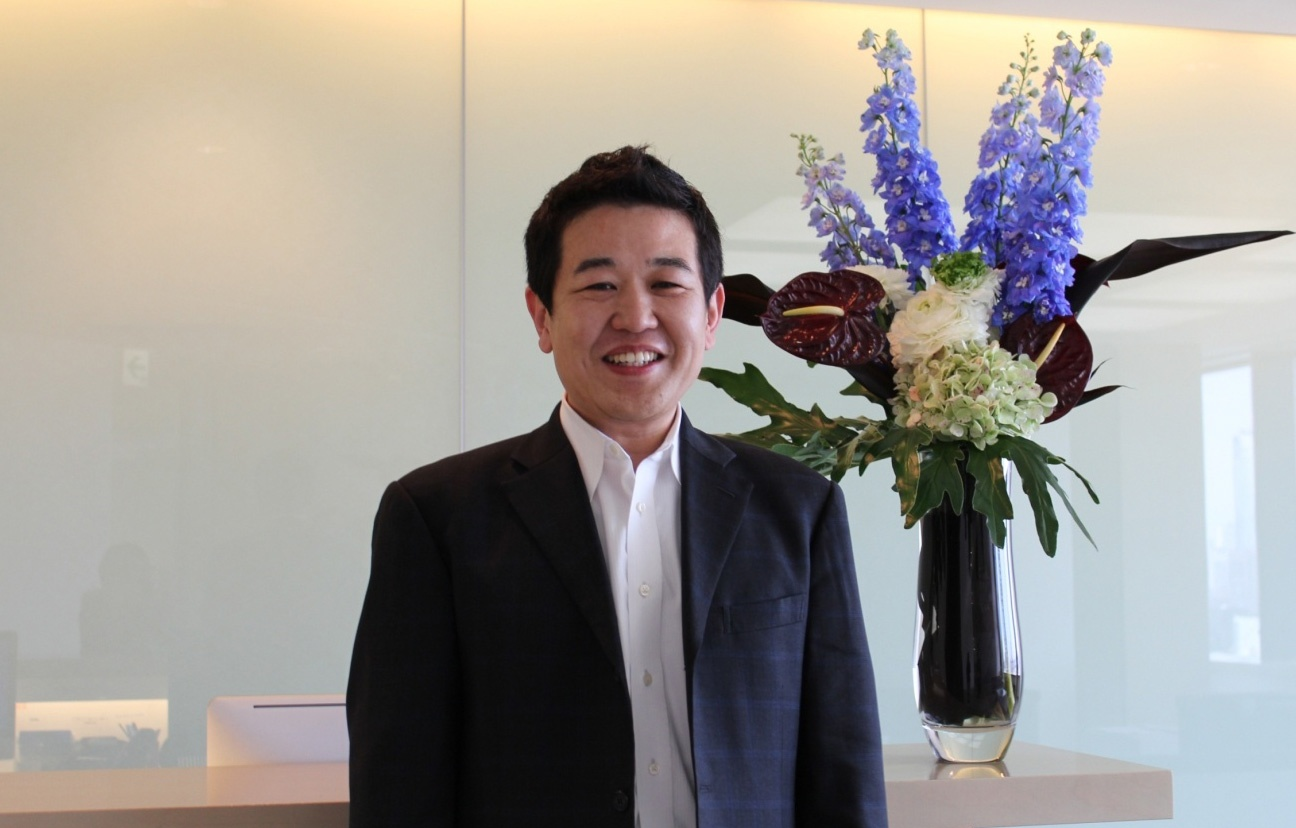 """【前編】""""媒体社""""のビジネスを飛躍させるのが我々のミッション―CXENSE江川社長インタビュー"""