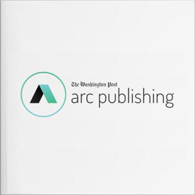 Arc Publishingのご紹介資料