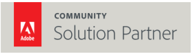 Adobe Community Solution Partner