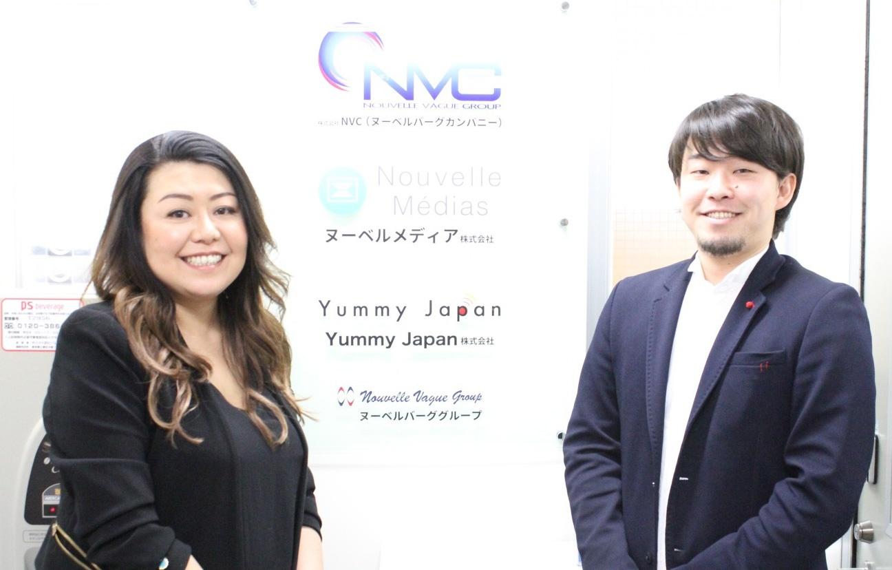 【後編】インバウンド、訪日外国人がターゲット!注目のMCN、「Yummy Japan」へのインタビュー