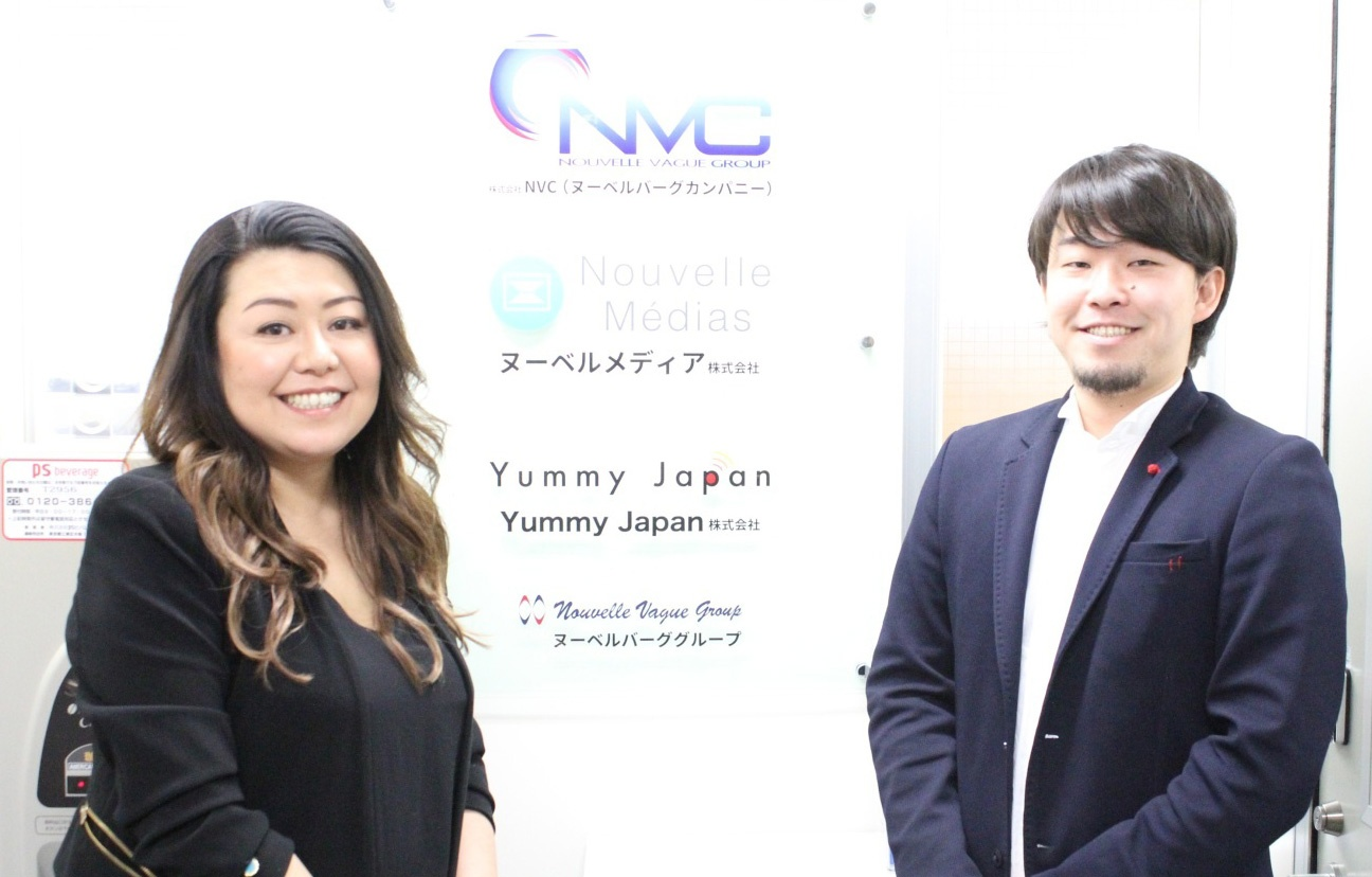 【前編】インバウンド、訪日外国人がターゲット!注目のMCN、「Yummy Japan」へのインタビュー