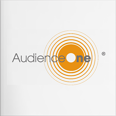 AudienceOne®ご紹介資料