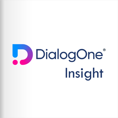 DialogOne® Insight ご紹介資料