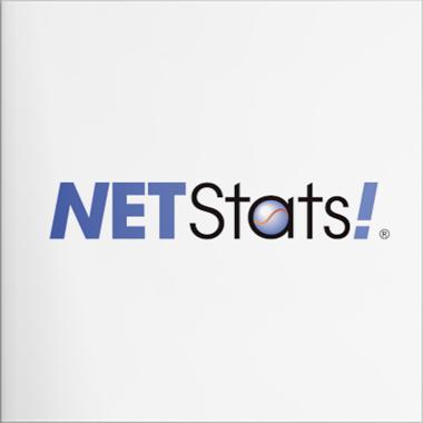 NETStats!®ご紹介資料
