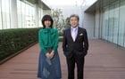 偶然の出会いが生んだメディア/『T JAPAN』発行人 茗荷 伸壽様、内田 秀美編集長インタビュー