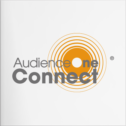 AudienceOne Connect® のご紹介資料