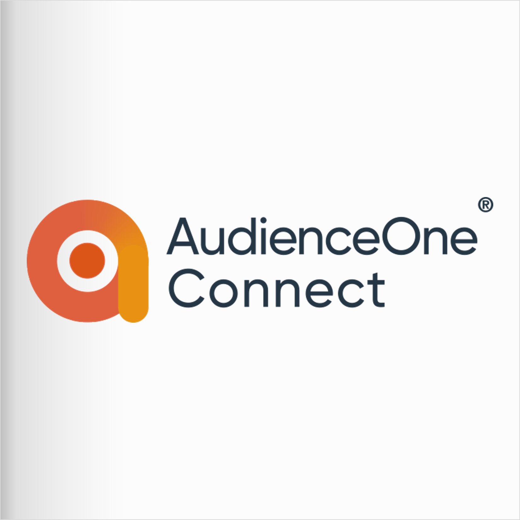 AudienceOne Connect® ご紹介資料