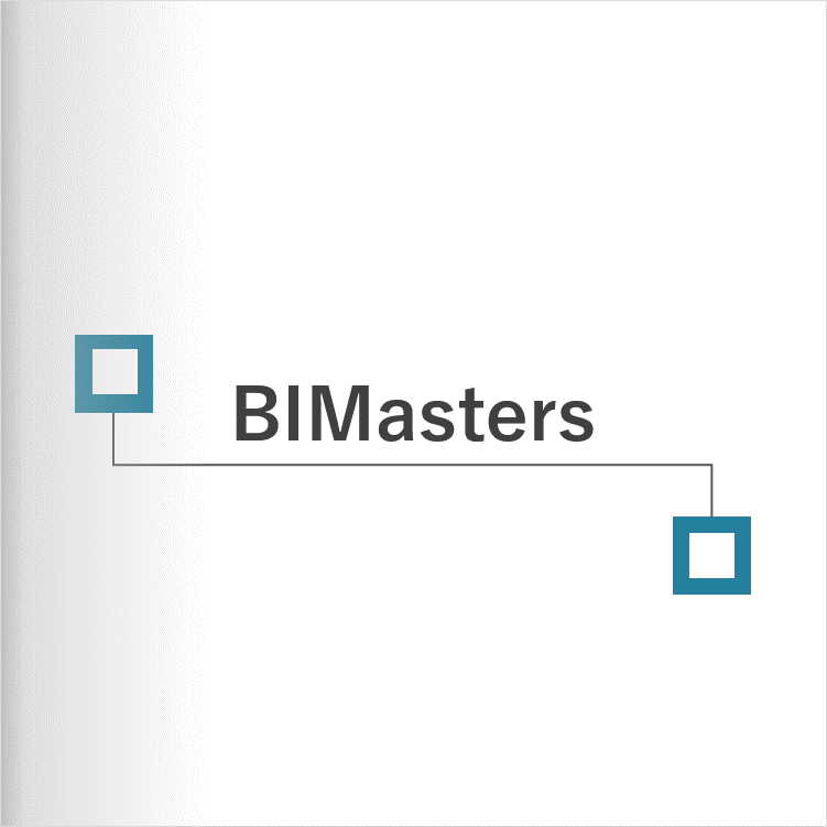 BIMasters ご紹介資料