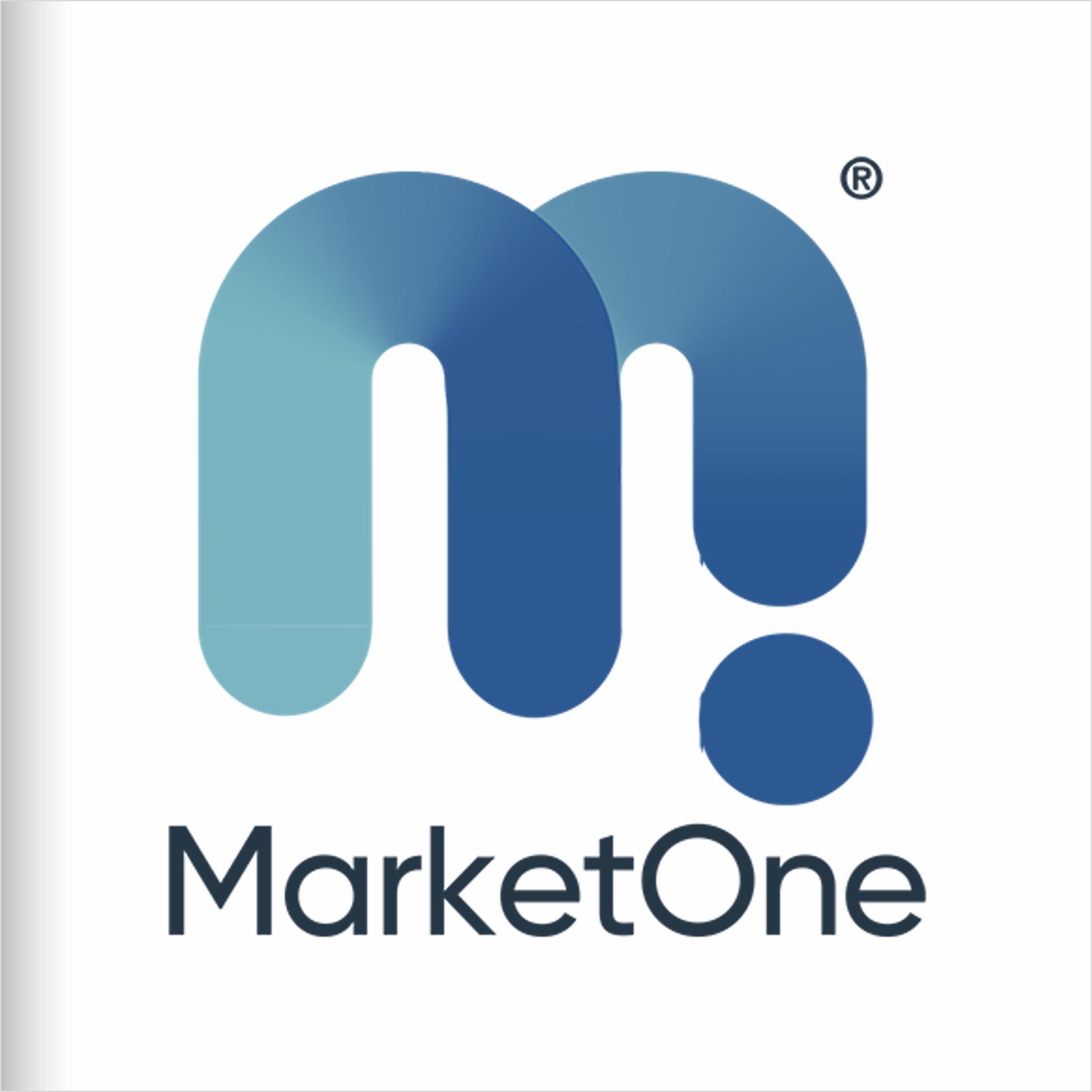 MarketOne® ご紹介資料